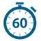 60-minute-icon_blue