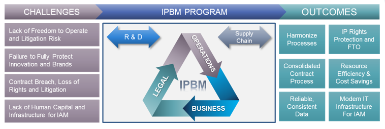IPBM Model