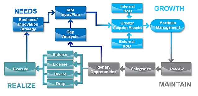 IPBM Continuous Process