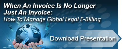 HGP Global Legal E-Billing
