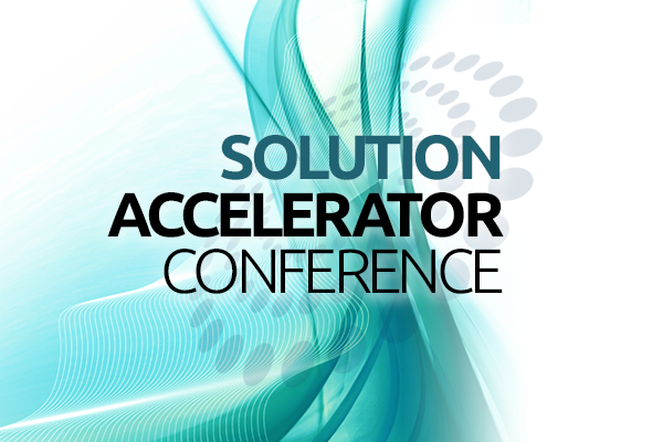 """Presenting the Solution Accelerator """"Concierge"""" Legal Tech Event"""