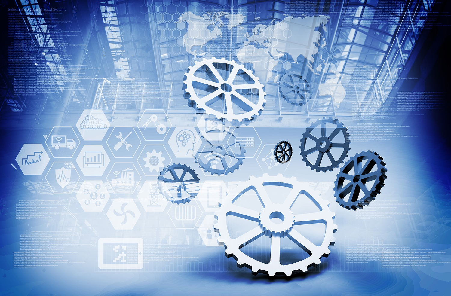The Engine That Could:  Workflow and Paperless Automation in IP