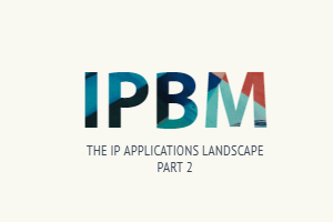 Accidental IPBM: The IP Applications Landscape