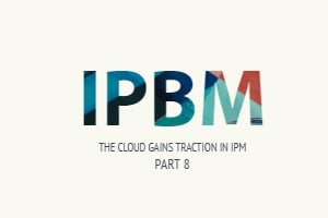 The Cloud Gains Traction in IPM